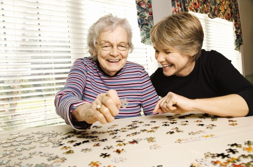 Engaging Activities for People with Dementia or Alzheimer's