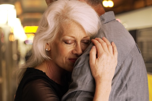 Forgiveness is a Powerful Tool for Caregivers