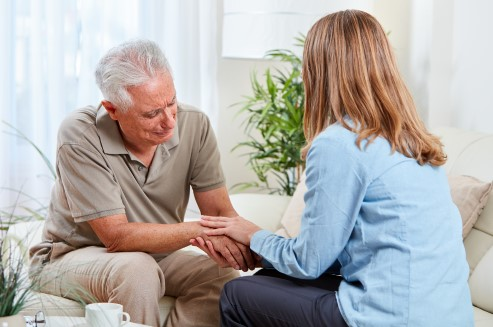 5 Strategies to Help Dad Accept In-Home Care