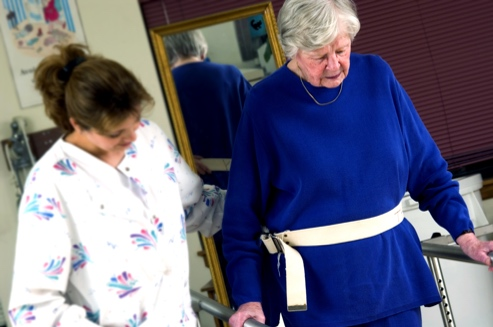 What is Occupational Therapy and How Can it Help the Elderly Recover?