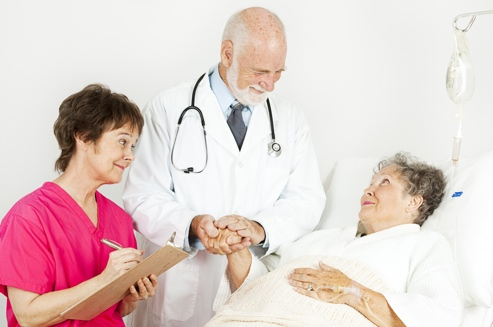 Who Pays for Hospice Care?
