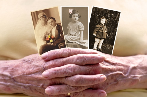 Why Reminiscence Therapy Helps Seniors Feel More Valuable