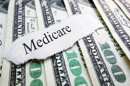 What Medicare Doesn't Cover
